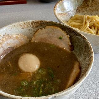 特製つけ麺(麺屋白頭鷲 )