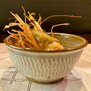 お通し(Living Dining 53)