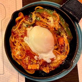 ナポリタン(Living Dining 53)