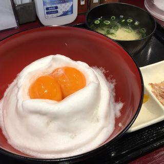 元祖笑卵飯