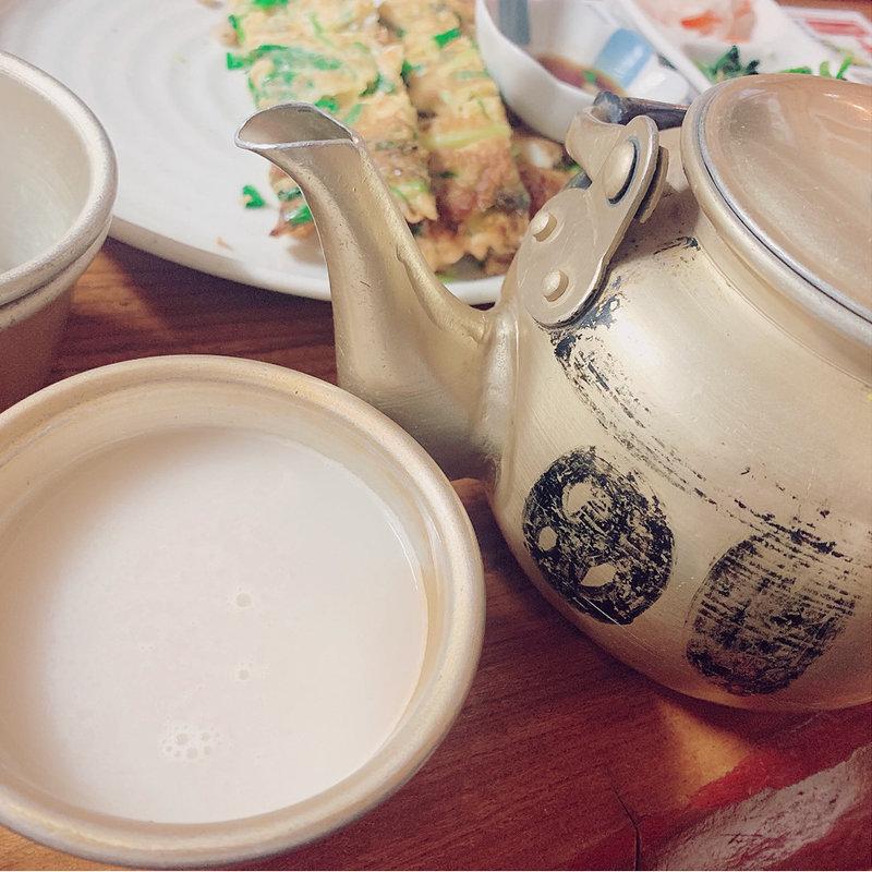 生マッコリボトル(オムニマッ 母の味 )