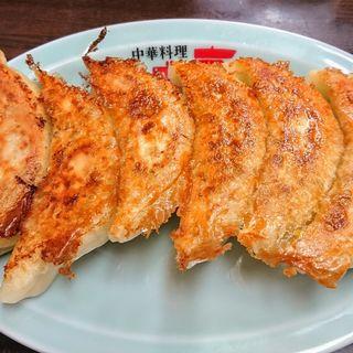 餃子(中華料理・餃子舗北京宮崎台店    )