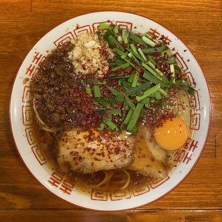 ニラ醤油(がふうあん )