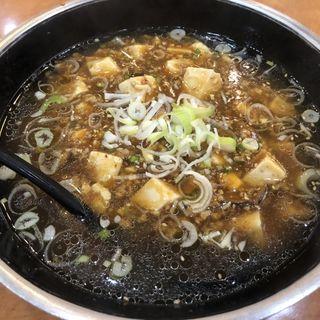 麻婆麺(味の店 錦 緑が丘店 )