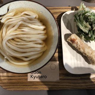ひやかけ(Udon kyutaro)
