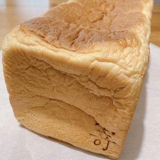 ナチュラル食パン