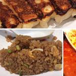 旨辛麺(5辛)