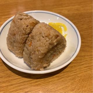 かしわご飯(ウエスト 川端店 )