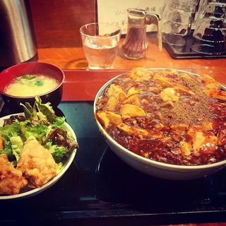 天津麻婆豆腐(宝喜 )