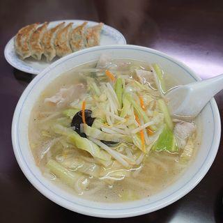 タンメン(中華料理 宮原屋 )