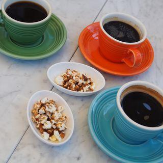 TAKAGIブレンドコーヒー