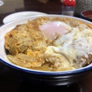 カツ丼(とんかつ村井 )