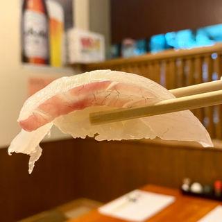 真鯛(にぎり)(ゲゲゲの3丁目)