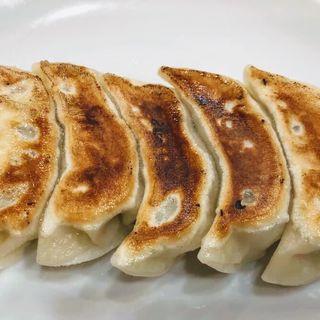 餃子 5ヶ(中華成喜)