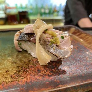 鯖 炙り(たく海 )