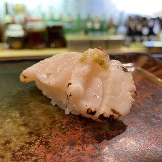 帆立 炙り(たく海 )