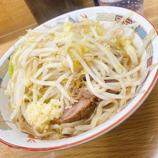 ラーメン(ラーメン二郎 栃木街道店 (らーめんじろう))