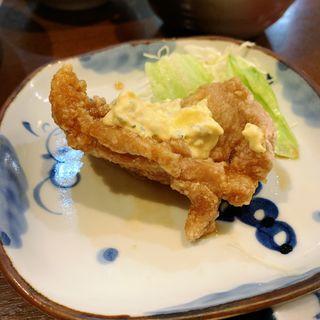 鶏の唐揚げ(九州藩 目黒 大鳥店 (キュウシュウハン))