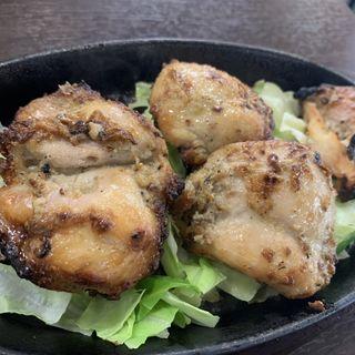チキンマライティッカ(Handi レストラン (ハンディーレストラン))