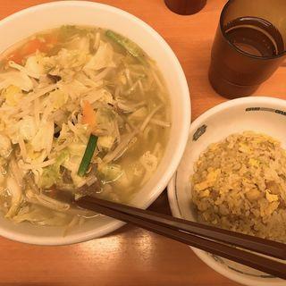 (日高屋 浦安店 )