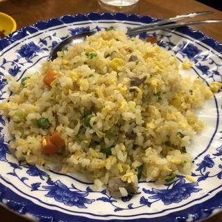 炒飯(青島 )