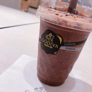 ショコリキサー(ゴディバ 三番街店 (GODIVA))