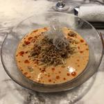 冷やし担々麺(MASA'S KITCHEN 47)