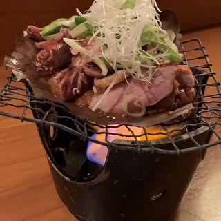 喜人鍋(居座火家 喜人)