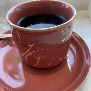 コーヒー(フランス菓子16区 )