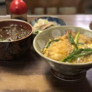 天丼(天よし )