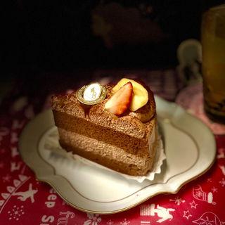 生ショコラ(モンブラン)