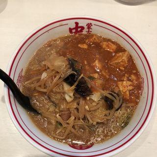 蒙古タンメン(蒙古タンメン中本 高田馬場店 (もうこたんめんなかもと))
