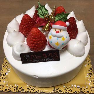 ネーヴェ(クリスマスケーキ)(ドゥリエール )