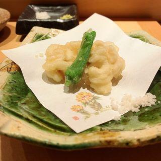 おつまみコース(三宿の寿司 えん)