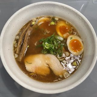 味玉ラーメン(しょうゆ)(3104丁目 (サンゼンヒャクヨンチョウメ))