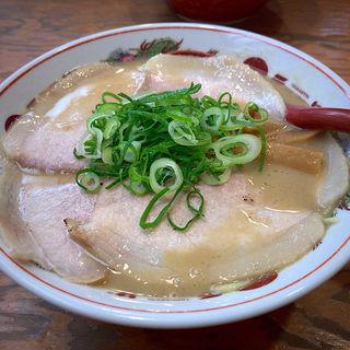天下一品ラーメン 肉多め(天下一品 仙台バイパス店 )