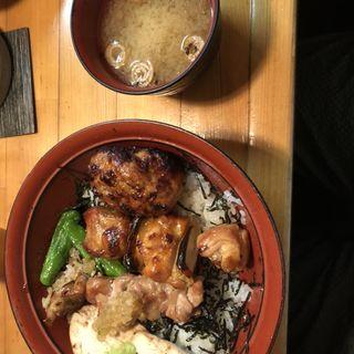 江戸路丼(江戸路 (えどじ))