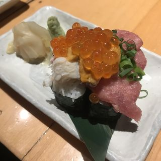 (魚真 渋谷店 (うおしん))