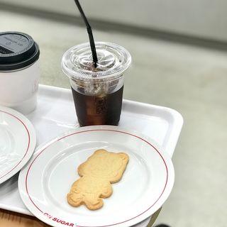 サトーくんクッキー(ON SUGAR(オンシュガー))