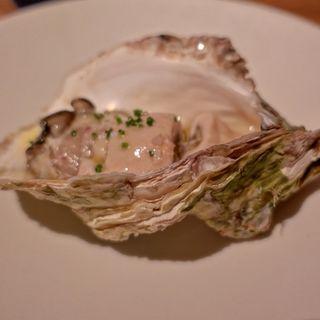 岩牡蠣(sio)