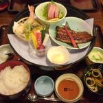 姫沙羅定食