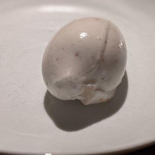 白トリュフアイス(TACUBO (タクボ))