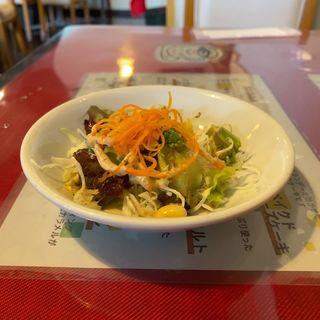 サラダ(ダイニングキッチン・オガッシ (Dining Kitchen OGATSHI))