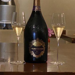 シャンパン(ヴィーニ デル ボッテゴン (VINI DEL BOTTEGON))