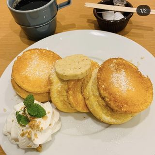 湘南パンケーキ