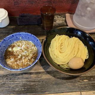 つけ麺(麺心 國もと )