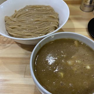 鶏白湯カレーシチューつけめん(桐麺 )