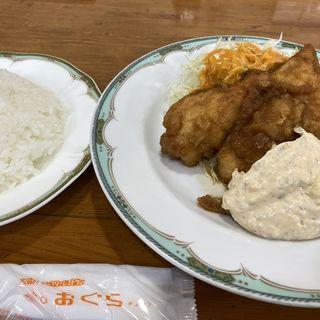 チキン南蛮(おぐら 本店 (おぐら))