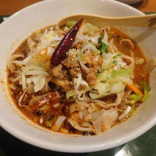 マーラー刀削麺(ニーハオ)