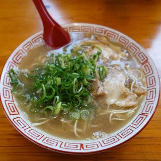 ラーメン(七福亭)